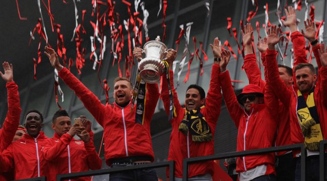 Is the Magic of the FA Cup Real?