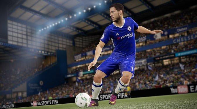 FIFA 17 TOTS Battle