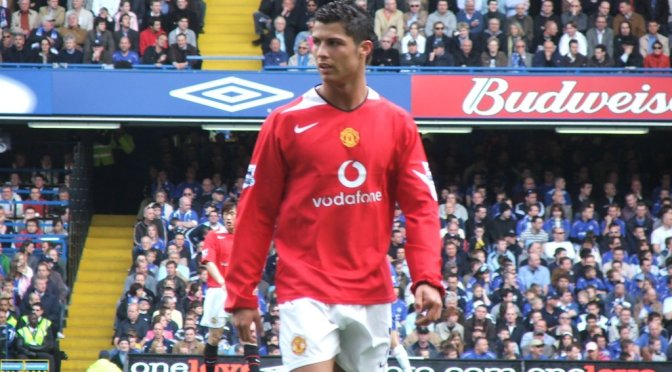 Why Ronaldo Should Return to United