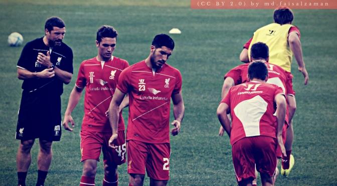 Liverpool's Struggles Against Bottom Half Teams