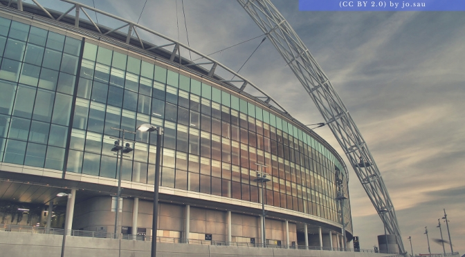Should Spurs Opt out of Wembley?