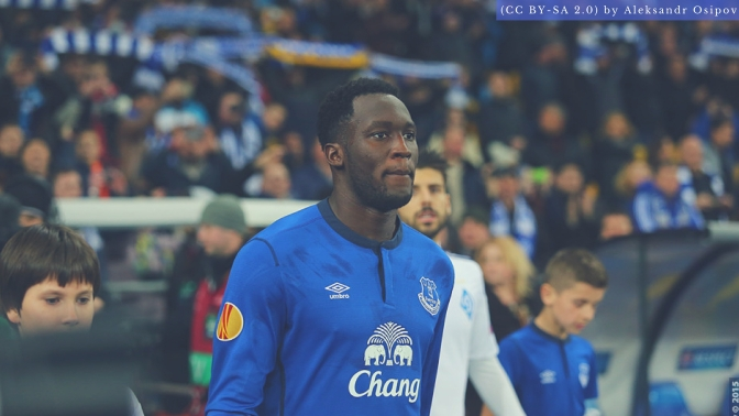 What's Next for Lukaku?