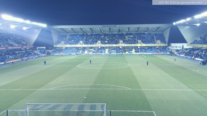 The End of Millwall's Fairytale