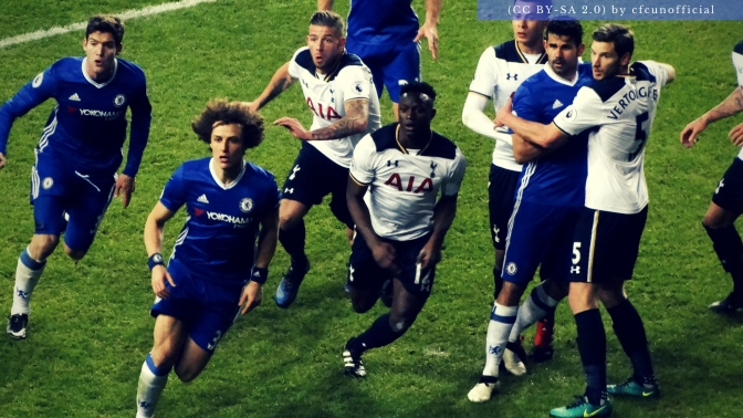 Here's How Chelsea Could Blow the Title