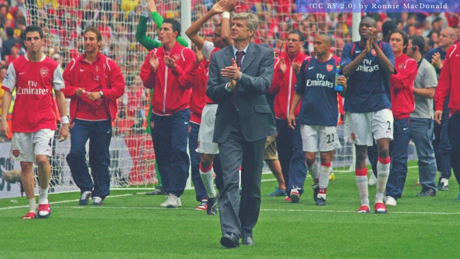 Wenger In or Wenger Out? – The Final Take