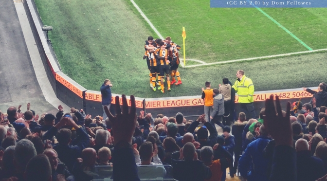 Swansea or Hull? A Statistical Take on the Relegation Battle